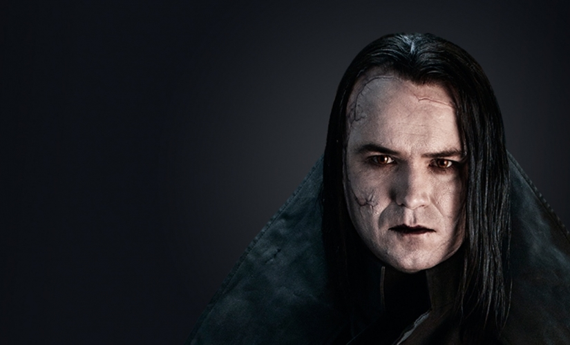 Rory Kinnear in der Serie Penny Dreadful, © Showtime