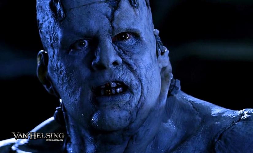 Shuler Hensley in Van Helsing (2004), © Universal Pictures