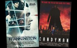 Frankenstein vs. Candyman