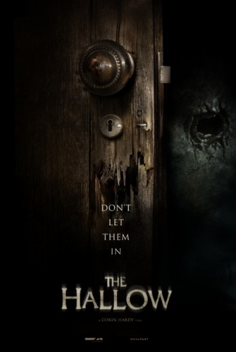 Hallow-Plakat