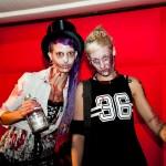 Kino Zombies ©Hanna Pribitzer