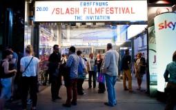 /slash Eröffnung 2015 ©Hanna Pribitzer