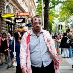 Zombiewalk 2015 ©Hanna Pribitzer